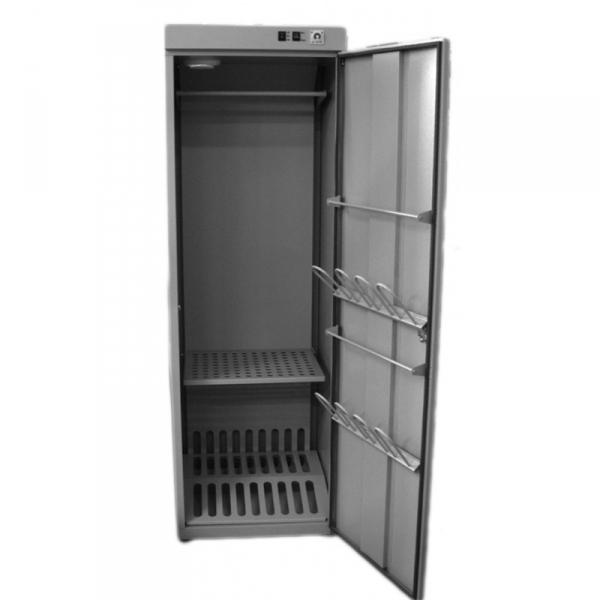 Сборно-разборный сушильный шкаф ШС-2ср для обуви и одежды