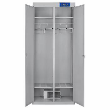 Шкаф сушильный ЛШС-01