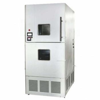 Камера термоудара (термошока, термоциклирования) СМ -70/100-500 ТШ