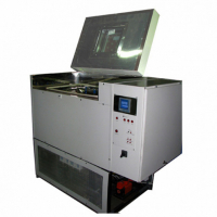Климатическая камера для испытания бетона СМ-20/20-12 МАС