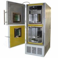 Камера термоудара (термошока, термоциклирования) СМ -70/100-120 ТШ