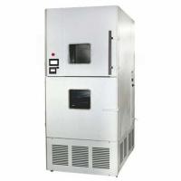 Камера термоудара (термошока, термоциклирования) СМ -70/100-80 ТШ