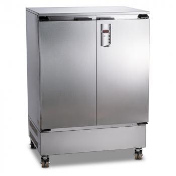Термостат электрический суховоздушный ТС-200 СПУ (нержавеющая сталь)