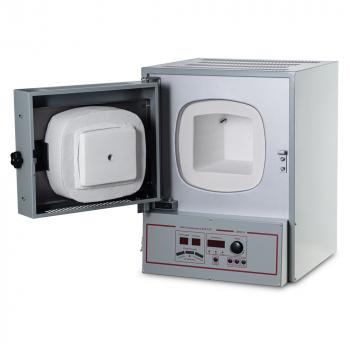 Муфельная электропечь ЭКПС 5 (Код 4102) тип СНОЛ