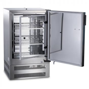 Термостат электрический с охлаждением ТСО-1/80 СПУ (нержавеющая сталь)