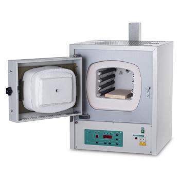 Муфельная электропечь ЭКПС10/1250 (Код 4007) тип СНОЛ