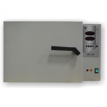 Шкаф сушильный ШС-80-02 с принудительной конвекцией (код 2208)