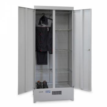 Шкаф сушильный для одежды и обуви ШСО-22М