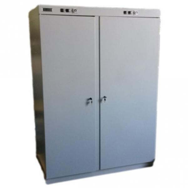 Сушильный шкаф ШС-4-8 / ШС-4-8 ср (сборно-разборный) для одежды и обуви