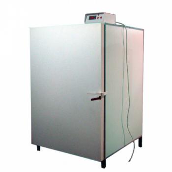 Лабораторный сушильный шкаф СМ 50/250 ШС500 на 500 литров