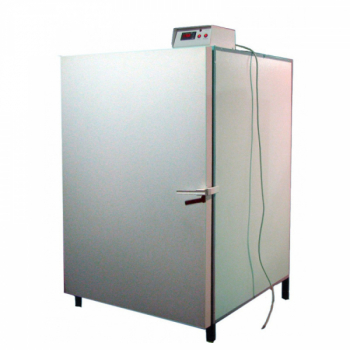 Лабораторный сушильный шкаф СМ 50/250 ШС250 на 250 литров