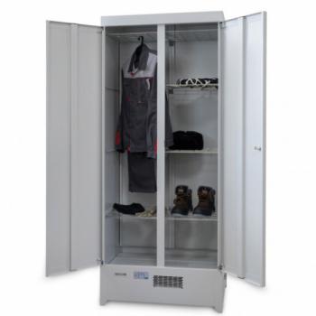 Шкаф сушильный для одежды и обуви ШСО-22М-600