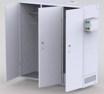 Сушильный шкаф СКС-1