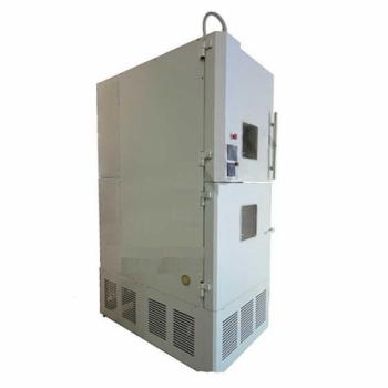 Камера термоудара (термошока, термоциклирования) СМ -70/100-250 ТШ
