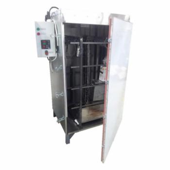 Установка для горячего копчения Ижица-ГК