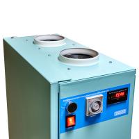 Облучатель ультрафиолетовый бактерицидный закрытого типа (Рециркулятор) ЛУЧ-ОРЗТ-300