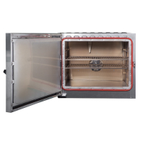 Шкаф сушильный ШС-80-01 МК СПУ до 350°С (код 2004)