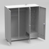 Сушильный шкаф СКС-2